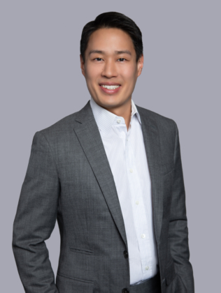 Photo of Eric Yeh