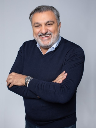 Photo of Bobby Yazdani