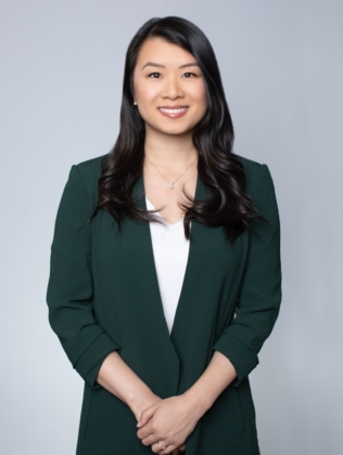 Photo of Christina Hu