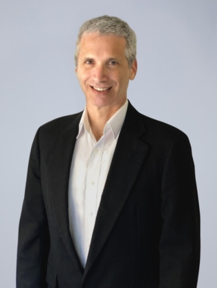 Photo of Dr. Gary Zweiger