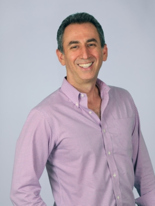 Photo of Dr. Sam Heidari
